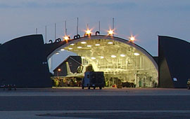 Services for the United States Air Forcee