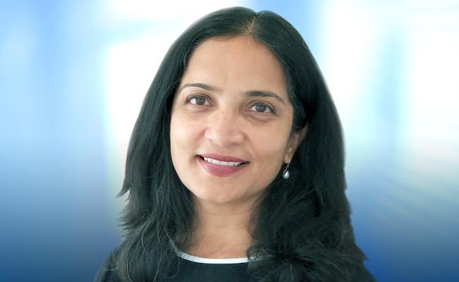 Headshot of Shilpa Shah