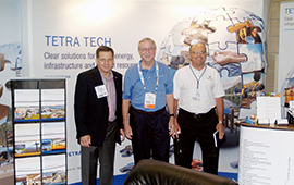 Come Meet Tetra Tech
