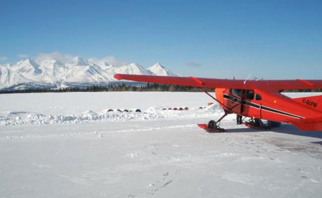 Services-Arctic Engineering