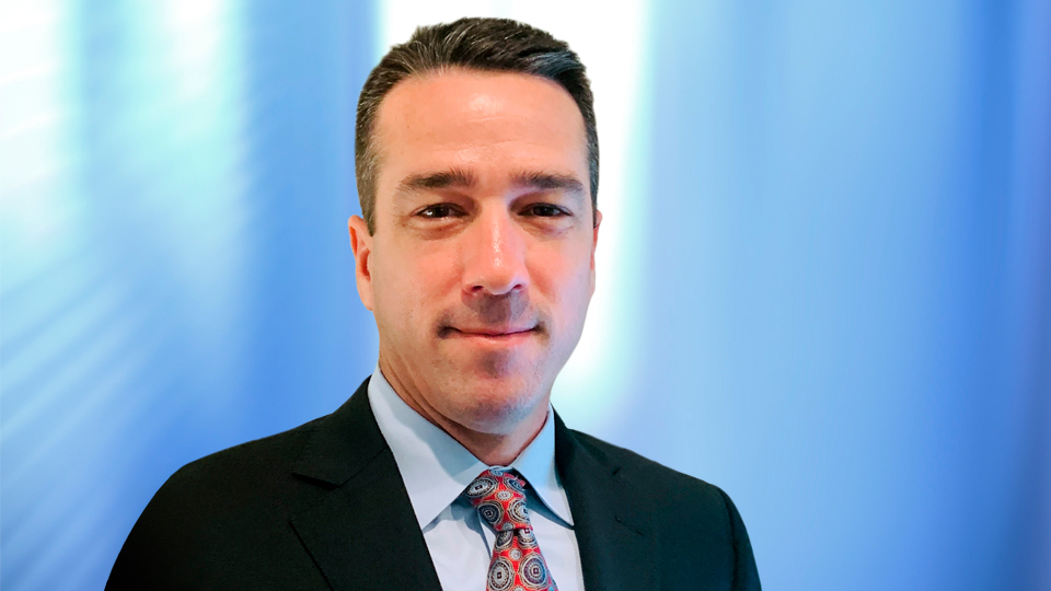 Tetra Tech's Kevin Friedman is Our September PMOM.