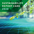 Tetra Tech's Sustainability Report Card reports the Company's progress during 2019.