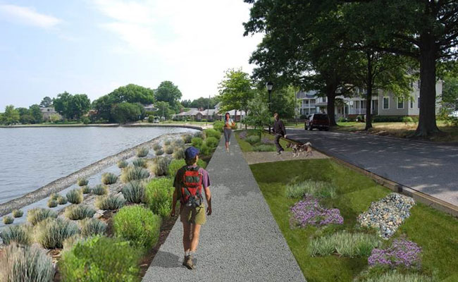 EPA's Green Infrastructure Program