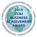 CCBJ recognized Tetra Tech's work in 2019 with a Project Merit for Climate Change Adaptation and Resilience.