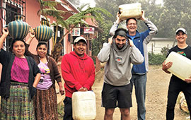 Tetra Tech's Charity of the Year Update: Clean Water in Guatemala