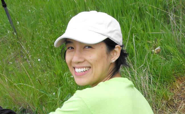#TtInspires: Candice Au-Yeung, Civil Engineer