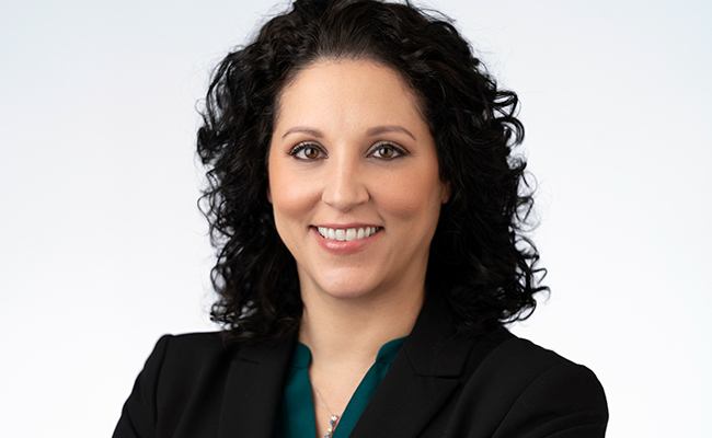 Tetra Tech's Veronica Cuello discusses a holistic approach to cybersecurity and risk management