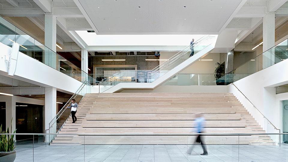 Vestas Headquarters In North America Tetra Tech
