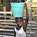 Closing financial gaps for global water supply and sanitation services