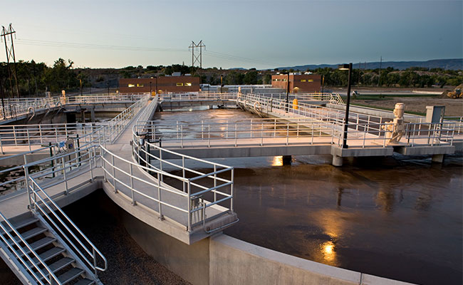 Wastewater Operations