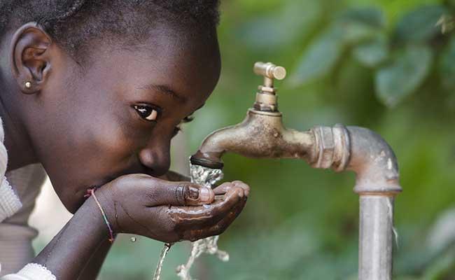 Tetra Tech Celebrates World Water Day