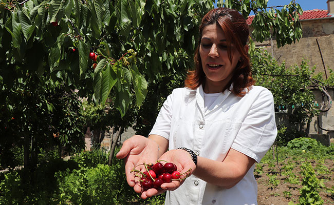 Ensuring women's engagement in Kosovo's agriculture sector