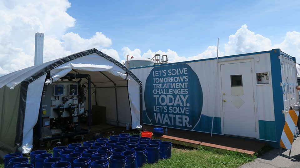 Would You Drink Beer Made from Recycled Water