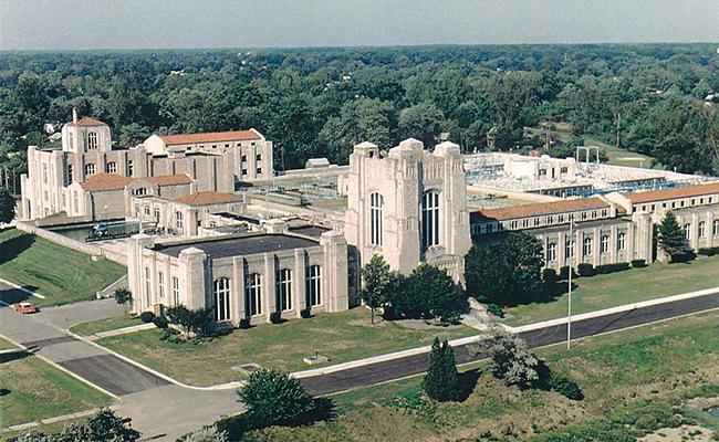La oficina de Tetra Tech en Michigan celebra 100 años de servicio