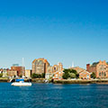 Port Analysis for Offshore Wind Development